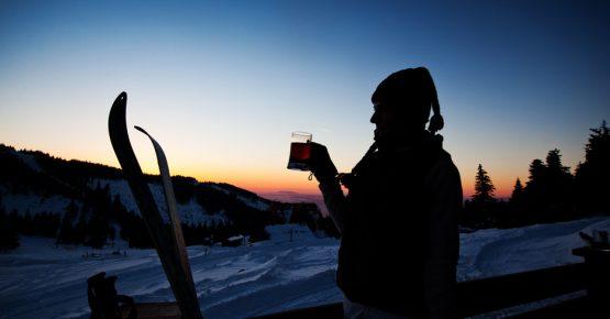 Skiferien in Südtirol